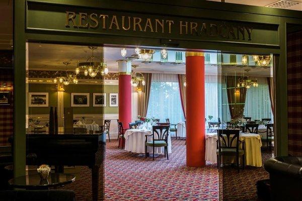 Hotel Savoy - фото 15