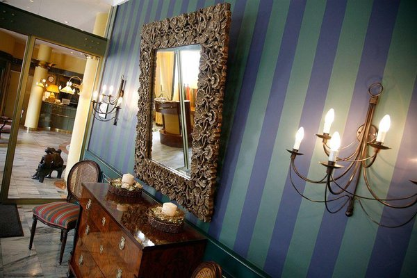 Hotel Savoy - фото 16