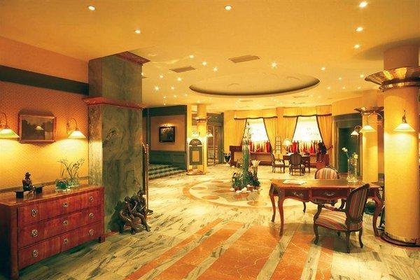 Hotel Savoy - фото 17