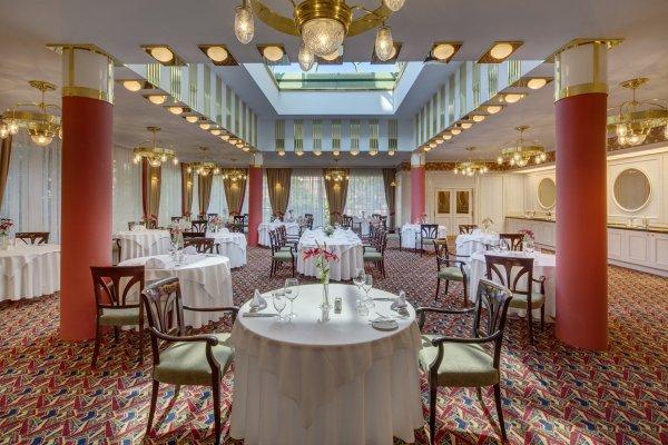 Hotel Savoy - фото 19