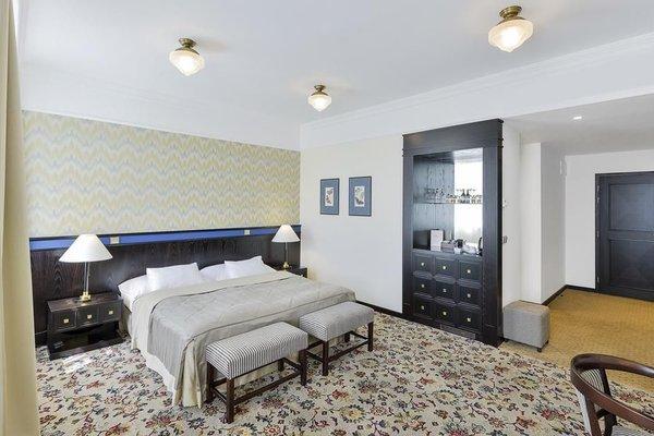 Hotel Savoy - фото 2