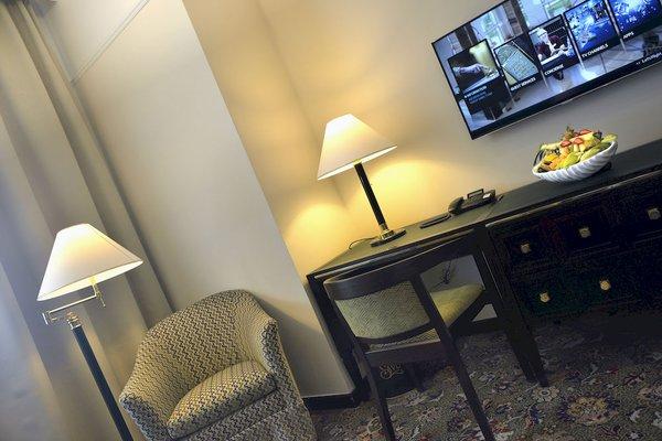 Hotel Savoy - фото 22