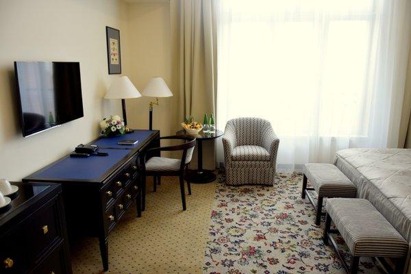 Hotel Savoy - фото 5
