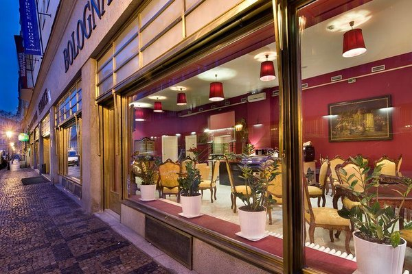 Residence Bologna - фото 13