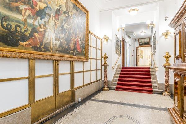 Residence Bologna - фото 16