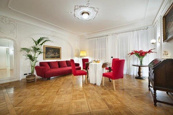 Residence Bologna - фото 17