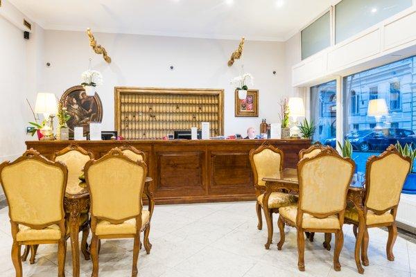 Residence Bologna - фото 6