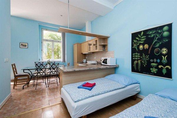 Aparthotel Krasova - фото 1