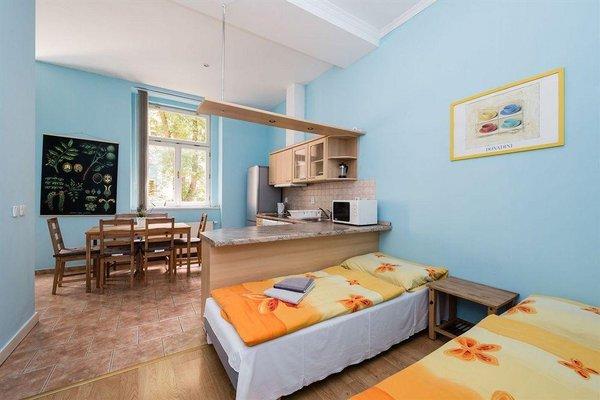 Aparthotel Krasova - фото 10