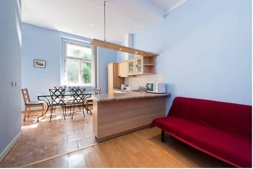 Aparthotel Krasova - фото 12
