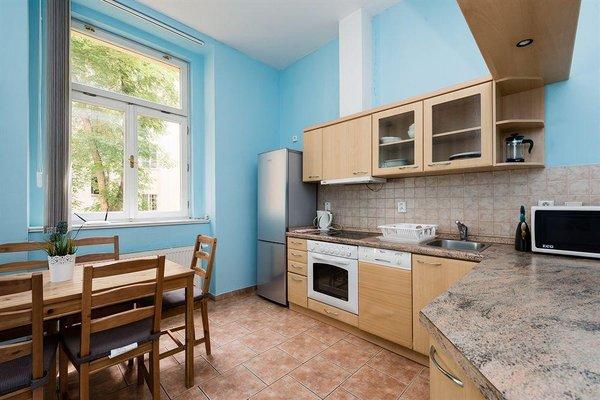 Aparthotel Krasova - фото 16