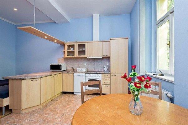 Aparthotel Krasova - фото 17
