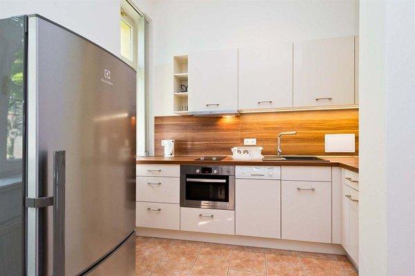 Aparthotel Krasova - фото 19