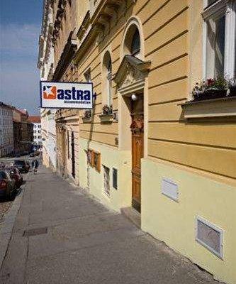 Aparthotel Krasova - фото 22