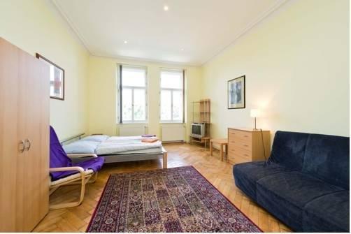 Aparthotel Krasova - фото 3