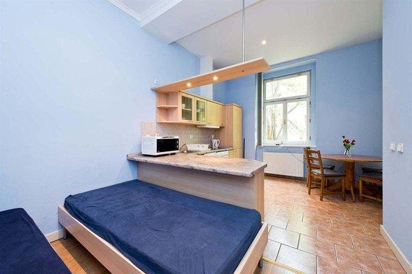 Aparthotel Krasova - фото 4