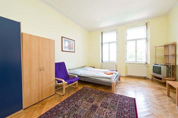Aparthotel Krasova - фото 5