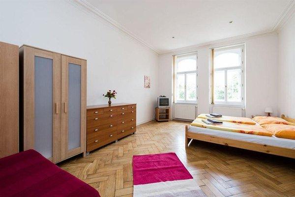 Aparthotel Krasova - фото 6