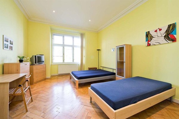 Aparthotel Krasova - фото 8
