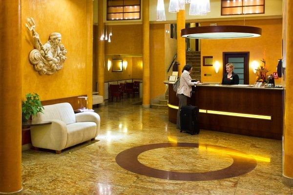 Adria Hotel Prague - фото 7