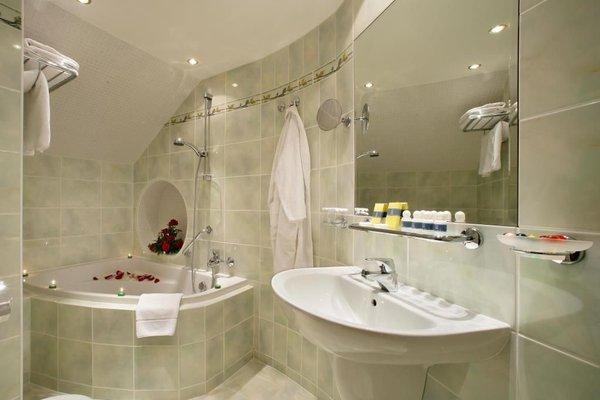 Adria Hotel Prague - фото 9