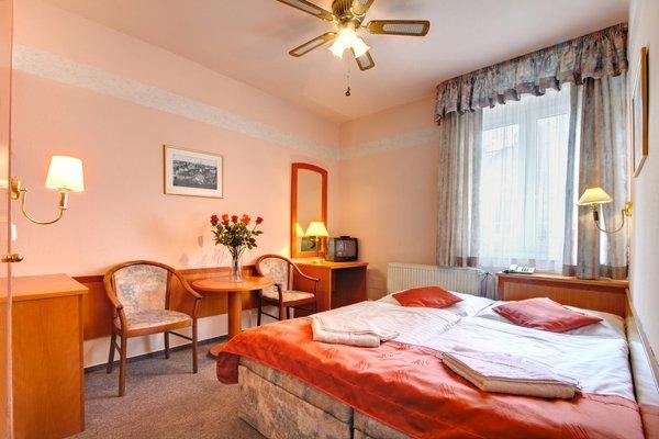 Отель Bily Lev - фото 3
