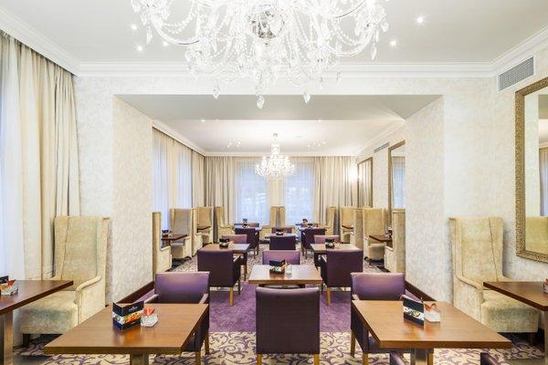 Hotel King David Prague - фото 15
