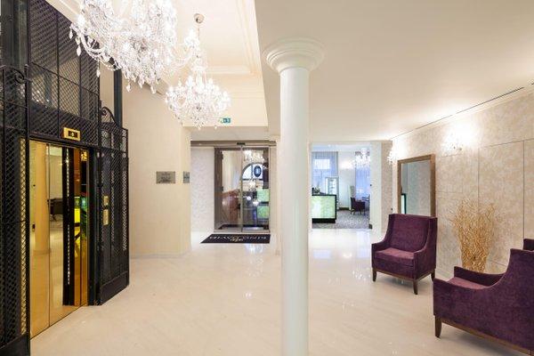 Hotel King David Prague - фото 16