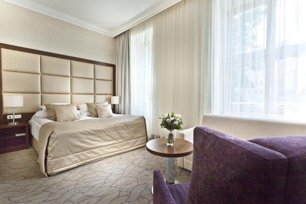 Hotel King David Prague - фото 2