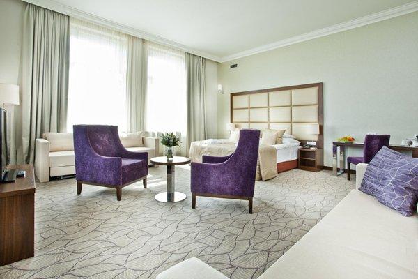 Hotel King David Prague - фото 3