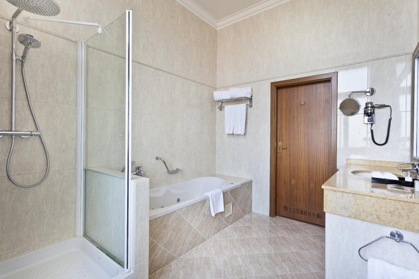 Hotel King David Prague - фото 6