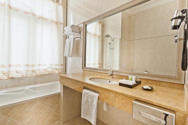 Hotel King David Prague - фото 8