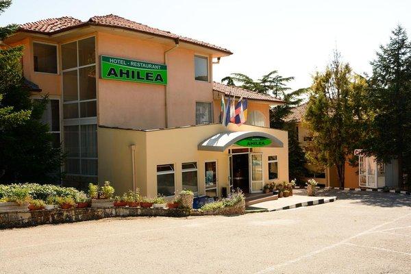 Ahilea Hotel - All Inclusive - фото 50