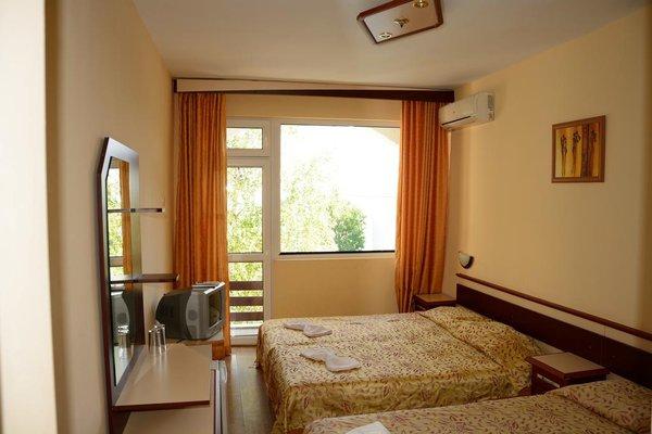Ahilea Hotel - All Inclusive - фото 1
