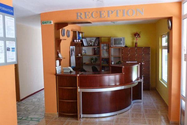 Ahilea Hotel - All Inclusive - фото 10