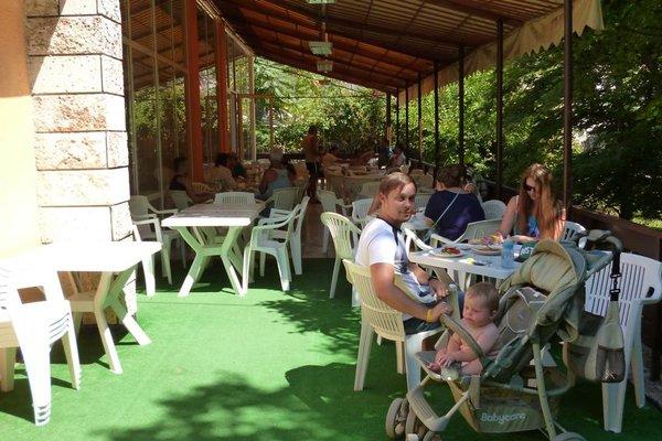 Ahilea Hotel - All Inclusive - фото 14
