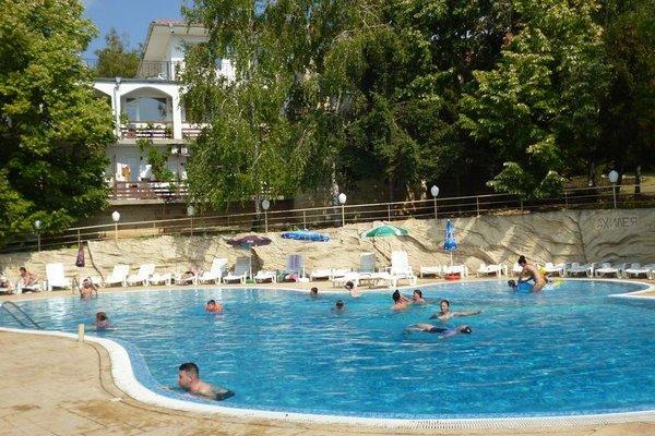 Ahilea Hotel - All Inclusive - фото 18