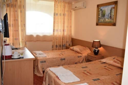 Ahilea Hotel - All Inclusive - фото 2