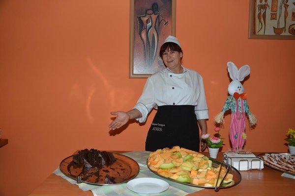 Ahilea Hotel - All Inclusive - фото 4