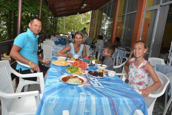 Ahilea Hotel - All Inclusive - фото 8