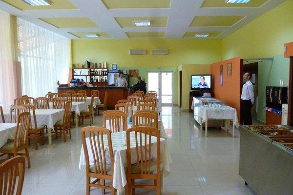 Ahilea Hotel - All Inclusive - фото 9