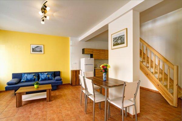 Апарт-Отель House Zizkov - фото 17