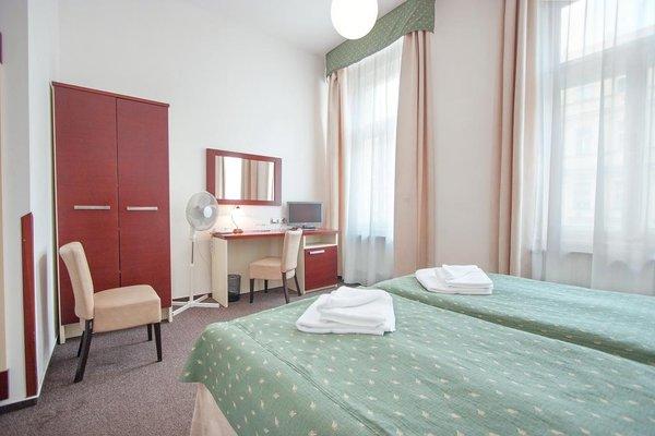 City Partner Hotel Atos - фото 2