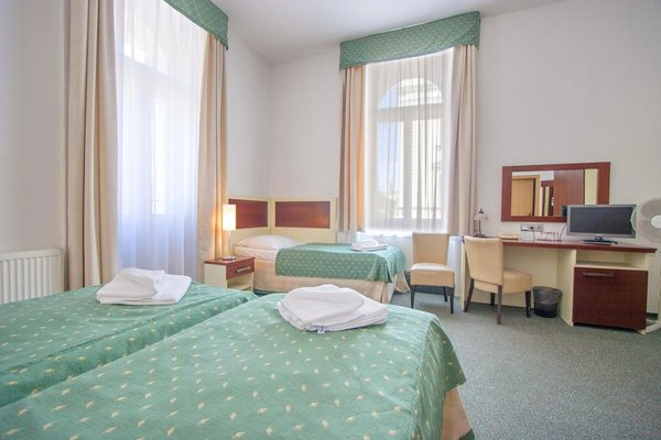 City Partner Hotel Atos - фото 3