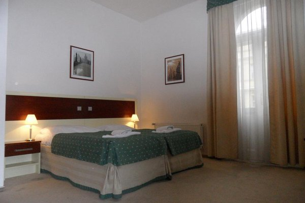 City Partner Hotel Atos - фото 5