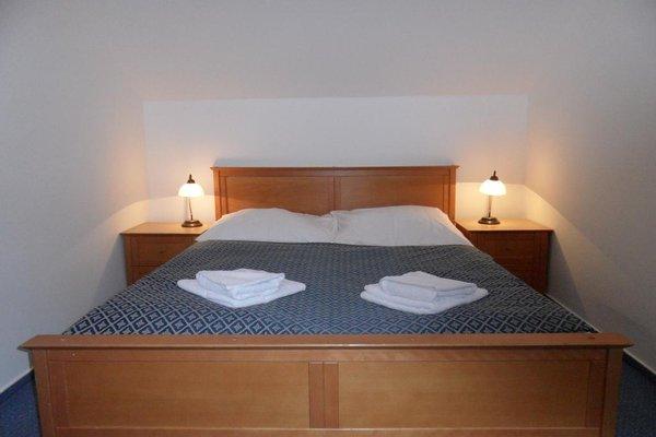 City Partner Hotel Atos - фото 7