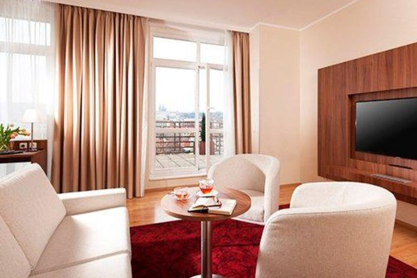 Clarion Hotel Prague Old Town - фото 1