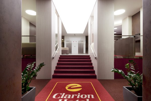 Clarion Hotel Prague Old Town - фото 17