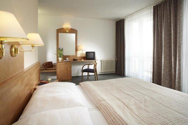Hotel Fortuna City - фото 2