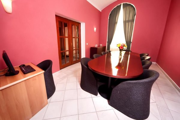 Hotel Residence Select - фото 16